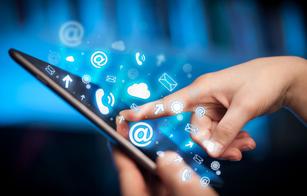 Mobilite tablettes et smartphones