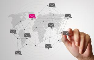 Serveur de mail
