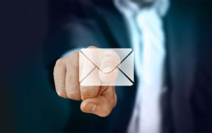 messagerie professionnelle signature email