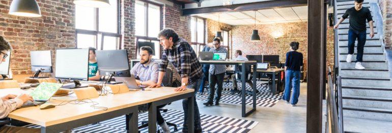 Transformation digitale des entreprises : où en est-on en 2020 ?