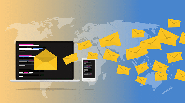 productivité boite mail email