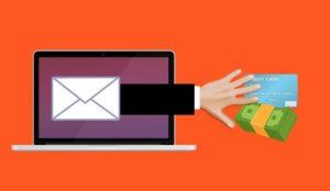Mail frauduleux indices pishing