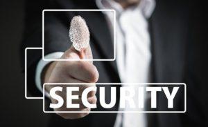 donnée confidentielles sécurité