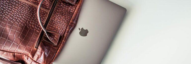 Top 6 des accessoires indispensables pour votre MacBook