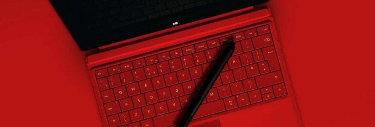 Quels ordinateurs Surface pour les entreprises ?